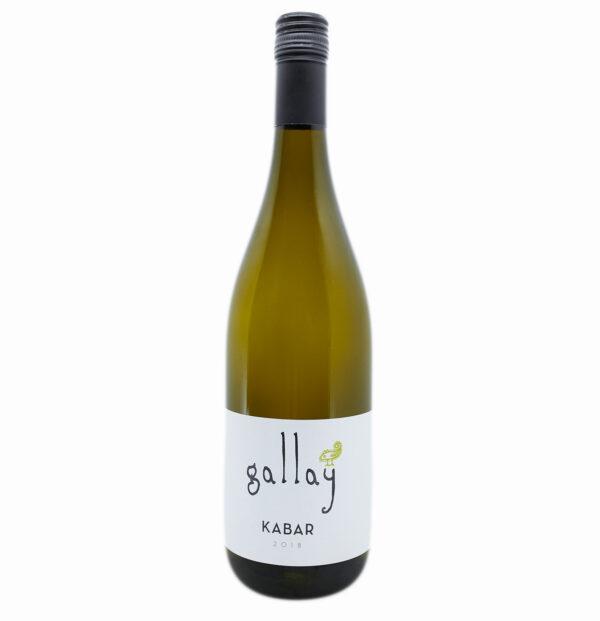 Gallay - Kabar