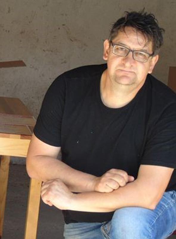Patvaros János